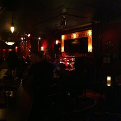 Photo taken at Le Gainzbar by Guy F. on 9/21/2011
