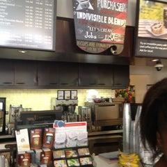 Photo taken at Starbucks by Jamel on 6/15/2012