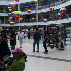 Photo taken at Typykos Salitre Plaza by Fernando C. on 7/11/2012
