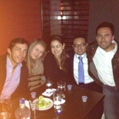 Photo taken at Flashback by Alejandra G. on 7/14/2012