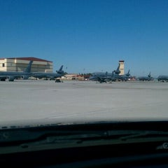 Photo taken at Travis Air Force Base by kevin on 8/19/2011