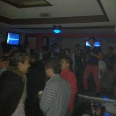 Photo taken at TQM Night Club by Brockoly F. on 5/20/2012
