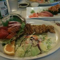 Photo taken at Tokyo Teriyaki by Nisi C. on 10/19/2011