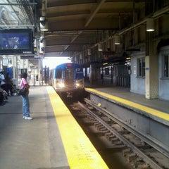 Photo taken at Track 1 by Schneider h. on 9/4/2011