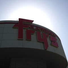 Photo taken at Fry's Electronics by Shane B. on 4/29/2012