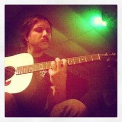 Photo taken at Earthquake Studios by Matthew S. on 4/18/2012
