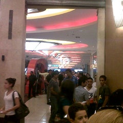 Photo taken at Cinemark City Mall by Arthur Paolo R. on 7/9/2012