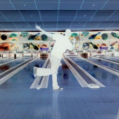 Photo taken at Bowler City Lanes by Marisol M. on 8/26/2011