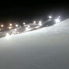 Photo taken at Boston Mills Ski Resort by Jeff B. on 1/25/2012