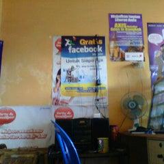 Photo taken at pangkalbalam by Fajar S. on 11/23/2011