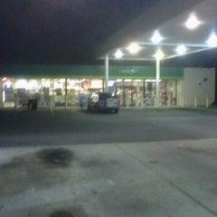 Photo taken at BP by Romaro R. on 12/23/2011