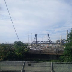 Photo taken at NJT - Main/Bergen County Line by Alan M. on 7/5/2012