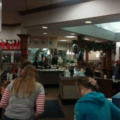 Photo taken at Chick-fil-A by Bill C. on 12/4/2011