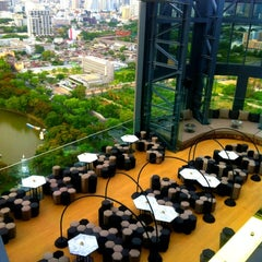Photo taken at Sofitel So Bangkok by Vincent14 A. on 5/27/2012