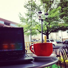 Photo taken at Java Shack by Chris A. on 6/12/2012