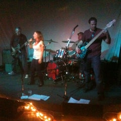 Photo taken at Tierney's Tavern by David F. on 4/10/2011