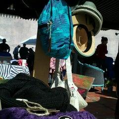 Photo taken at Salon Urbano Patrice Studio XP by Anahi L. on 12/16/2011