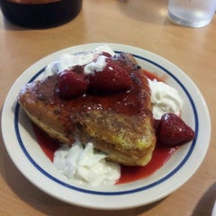 Photo taken at IHOP by Nicole S. on 5/25/2012
