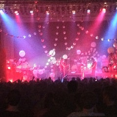 Photo taken at Newport Music Hall by Keith B. on 4/26/2012
