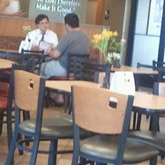 Photo taken at Chick-fil-A by Brian H. on 3/31/2012