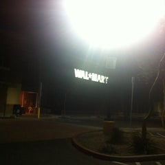 Photo taken at Walmart Supercenter by JR on 2/23/2012