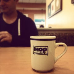 Photo taken at IHOP by Chelsea on 2/19/2012