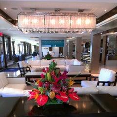 Photo taken at Ko'a Kea Hotel & Resort by Nancy R. on 9/12/2012