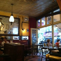 Photo taken at Jacques1534 by Holly C. on 8/21/2011
