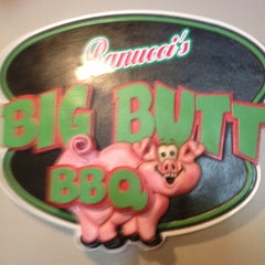 Photo taken at Ranucci's BBQ & Grill by Walter C. on 6/19/2012