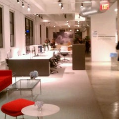 Photo taken at Knoll, Inc by Natalie on 11/17/2011
