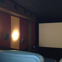 Photo taken at Cineflix Cinemas by Diogo M. on 3/26/2012