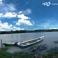 Photo taken at Laguna El Espino by El Salvador Impresionante on 8/11/2011