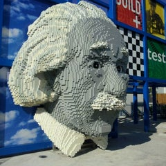 Photo taken at LEGOLAND® Florida by Susan C. on 10/14/2011