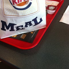 Photo taken at Burger King by Heather L. on 2/25/2012