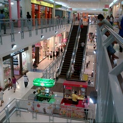 Photo taken at KCC Mall of GenSan by Shintaro V. on 7/23/2012