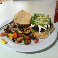 Photo taken at ingredient restaurant by Autumn E. on 3/16/2011