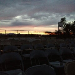 Photo taken at Immaculate Heart High School by Cindy on 11/20/2011