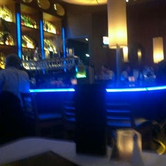 Photo taken at Ocean Prime by Vanessa T. on 11/23/2011