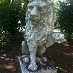 Photo taken at Crouching Lions by Cimarron B. on 7/24/2011