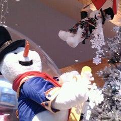 Photo taken at Pine Centre Mall by Jennifer S. on 11/15/2011