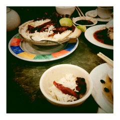 Photo taken at Tai Pan Restaurant by Kevin W. on 1/18/2012