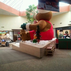 Photo taken at Sunset Mall by Sylvia M. on 12/27/2011