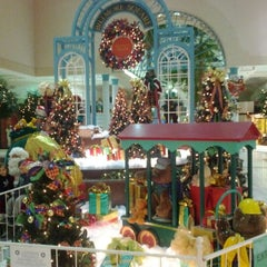 Photo taken at Biltmore Square Mall by TweakMyDevice on 12/16/2011