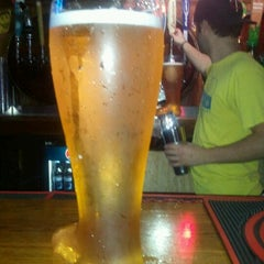 Photo taken at Blue Moose Tap House by Budlight I. on 9/23/2011