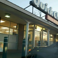 Photo taken at Quick Chek by Roberto N. on 1/13/2012