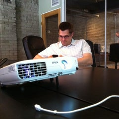 Photo taken at QuickMobile HQ by Jeff M. on 7/28/2011