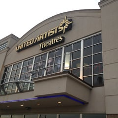 Photo taken at United Artists Westbury 12 IMAX & RPX by Rachel L. on 6/9/2012