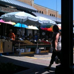 Photo taken at City Market by Judy B. on 6/24/2012