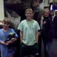 Photo taken at The Movies @ Meadville by Virg N. on 7/15/2011