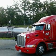Photo taken at Alta Truckstop by Asphalt C. on 8/30/2012